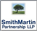 Supporting projects with SmithMartin LLP