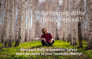 Noisily Festival - image and web link